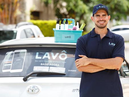 Aplicativo de lavagem de carros chega a Ribeirão Preto oferecendo 600 vagas de trabalho