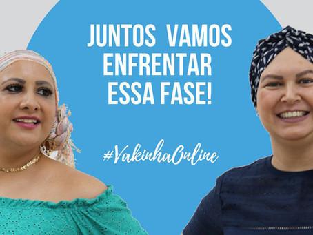 Hospital de Câncer de Ribeirão Preto lança Vakinha Online para arrecadação de verba