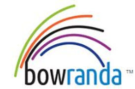 BowRanda Logo