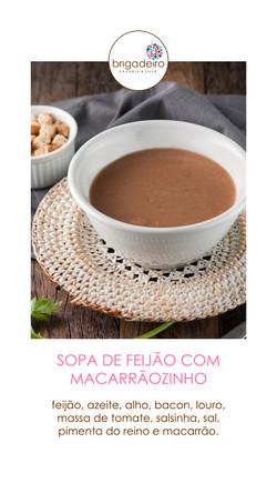 SOPA_FEIJÃO_COM_MACARRÃOZINHO