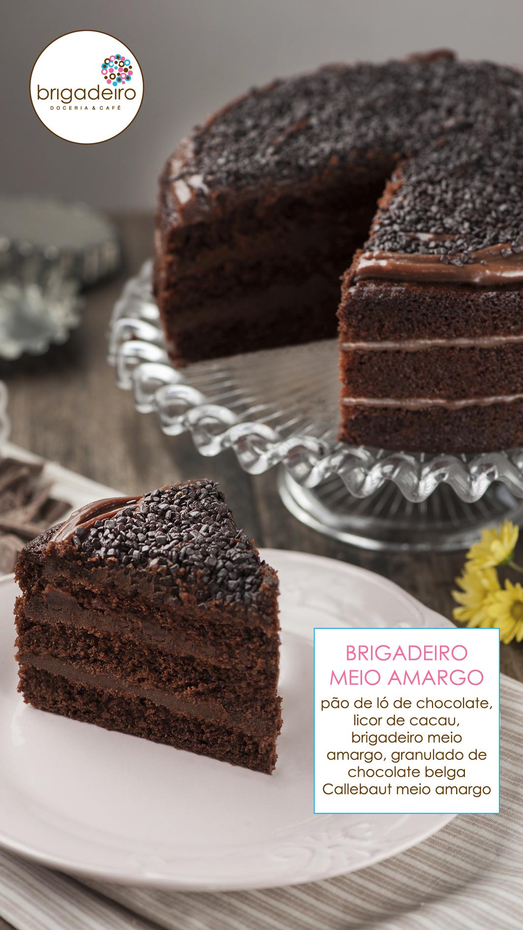 02 - BOLO BRIGADEIRO MEIO AMARGO
