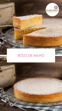 06 - BOLO DE MILHO