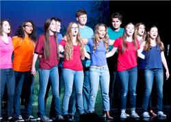 Musical Revue 2015