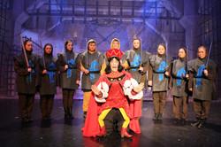 Shrek! The Musical (2014)