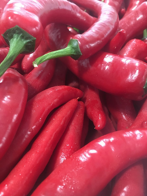 Red Chillies 50g