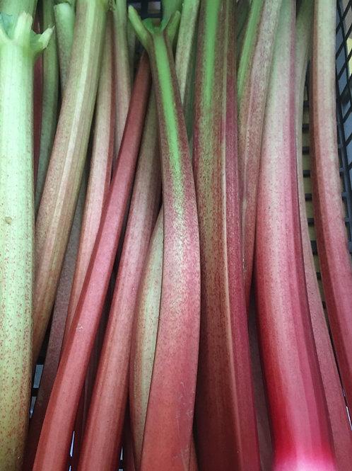 Rhubarb per Kg