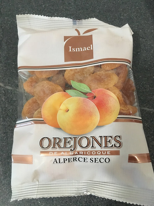Dried Apricots 250g
