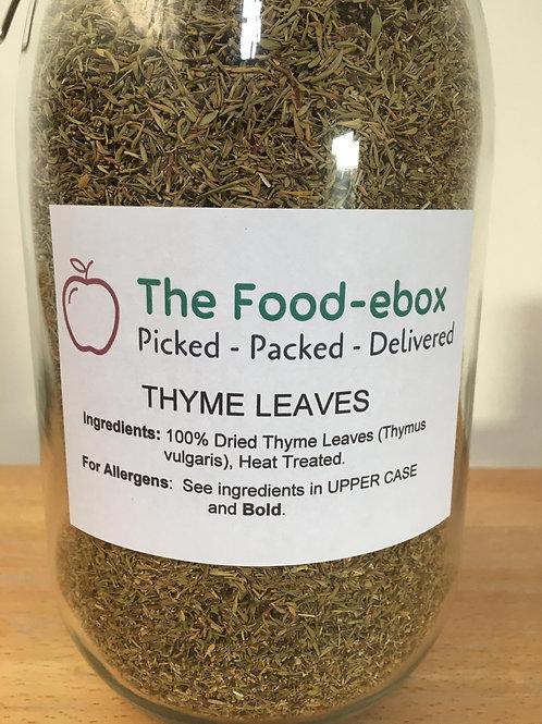Thyme Leaves - 20g