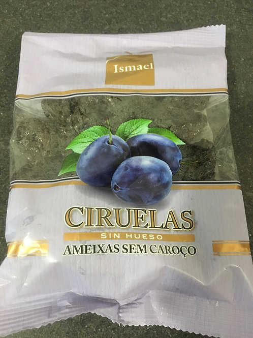 Dried Plums 250g