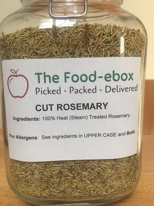 Cut Rosemary - 25g