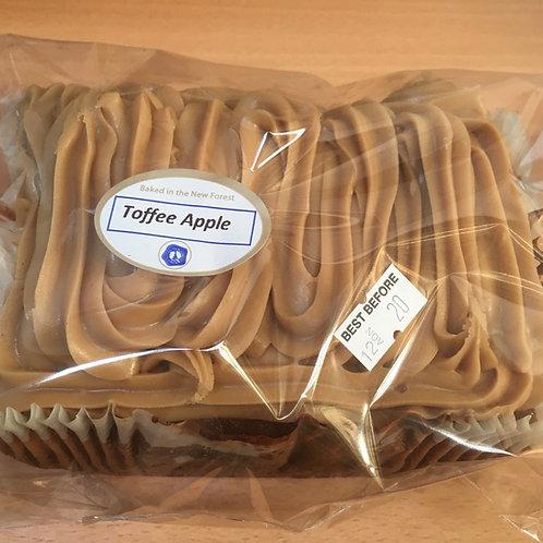 Toffee Apple Cake