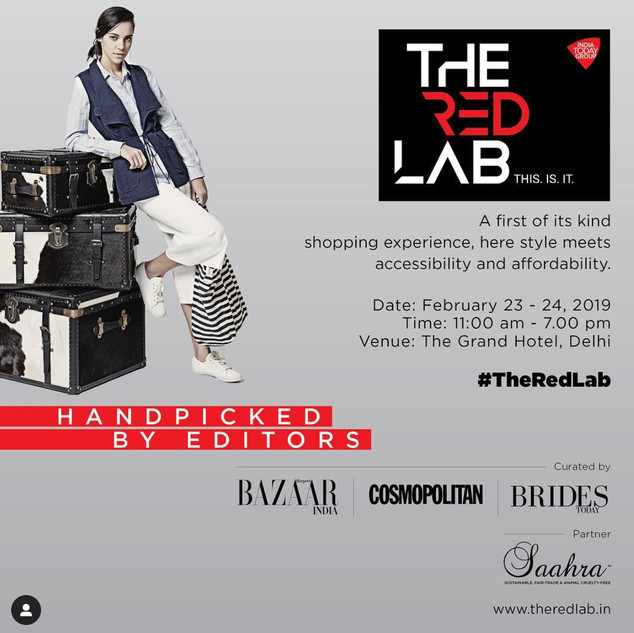 The Red Lab