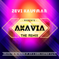 Zevi Kaufman - Akavia Remix