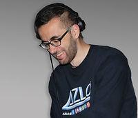 Lebigre Nikola DJ AZLO