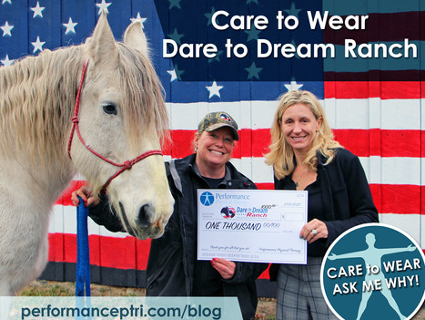 January Care to Wear - Dare to Dream Ranch