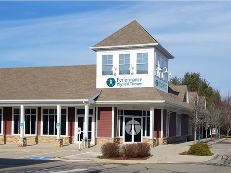 Performance Physical Therapy Expands Reach Into Southern RI