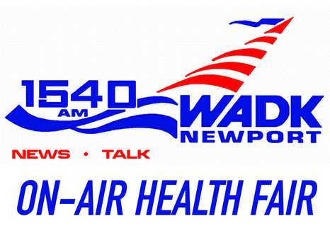 On-Air Health Fair