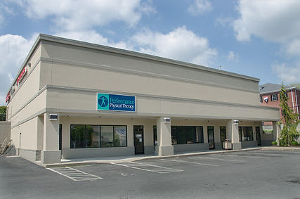 Performance Physical Therapy Clinc in North Providence RI
