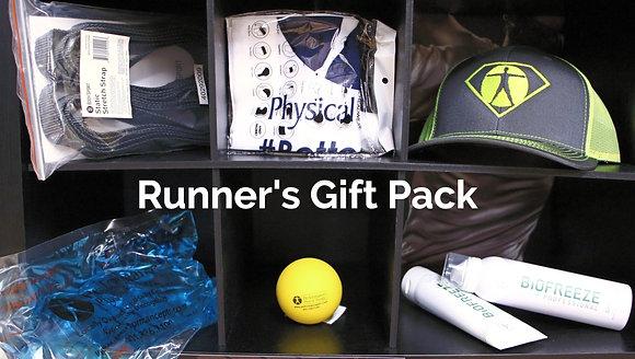 Runner's Gift Pack