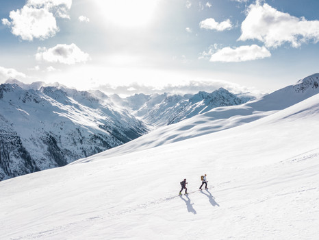How to Prepare your Body for Winter Sports