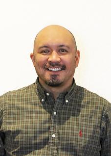 Dr. Richard Letrero DPT