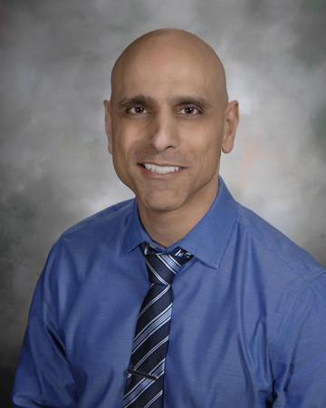Dr. Ramin Tabaddor
