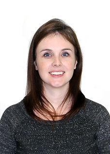 Dr. Danielle Parent PT, DPT, LATC