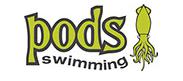 Pods Swimming