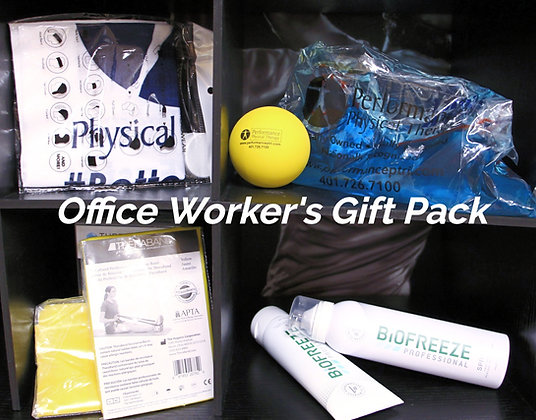 Office Worker's Gift Pack