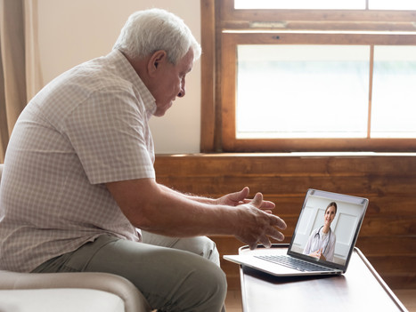 What Does a Telehealth Appointment Look Like?