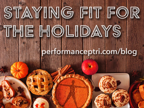 Staying Fit for the Holidays