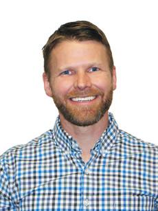 Dr. Brian Hay DPT, OCS