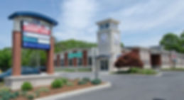 Performace Physical Therapy Clinic in East Greenwich RI