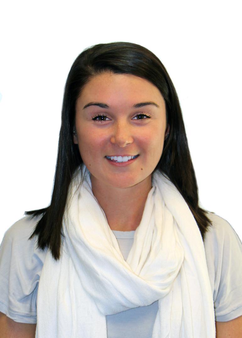 Dr. Kayla Barrett DPT