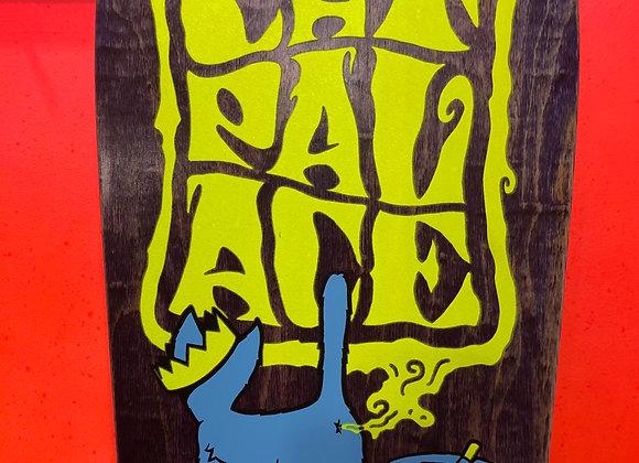Cat Palace x Josh Row