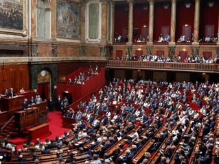 INSTITUTIONS - Jour de Congrès à Versailles