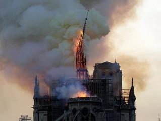CULTURE - Notre-Dame de Paris : Du drame à la nécessité de résilience