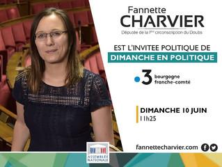 Elections 2017, un an après - Débat sur France 3 Bourgogne Franche-Comté