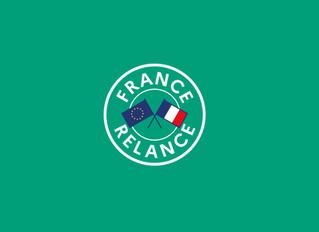 """Plan """"France Relance"""" : une feuille de route pour la refondation économique, sociale et écologique d"""