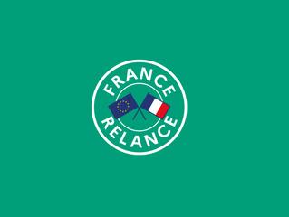"""Plan """"France Relance"""" : une feuille de route pour la refondation économique, sociale et écologique"""