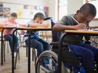 HANDICAP - Pourquoi j'ai voté contre la proposition de loi concernant l'inclusion des élèves en situ