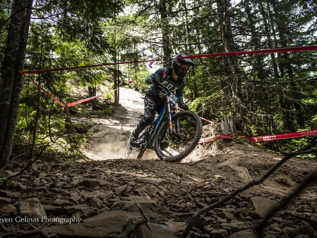 BC Cup Whistler