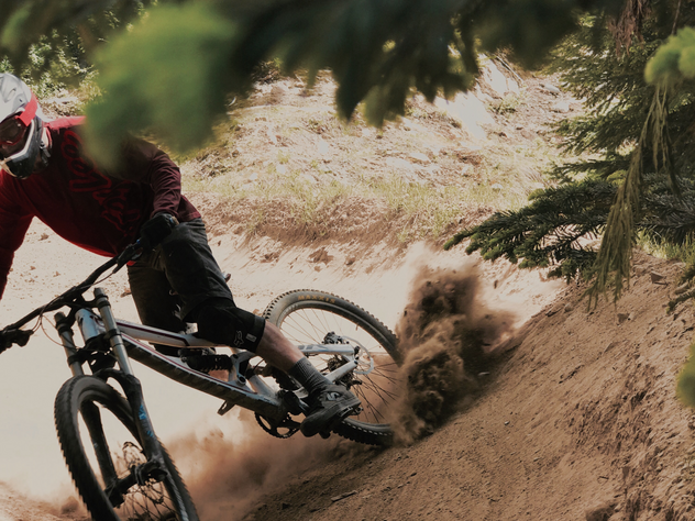 Drop in Clinic - Whistler