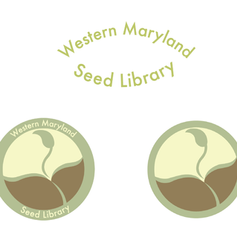 Seed Library Logos