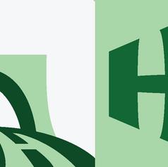 Hill Hacks Logo Designs