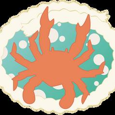 Pappas Logo (Beach Version)
