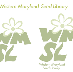 Seed Library Logos Version 2