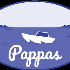 Pappas Logo (Traditional Version)