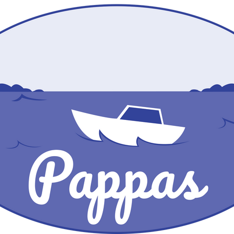 Pappas Logo (Traditional Version)
