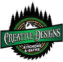 Creative Designs Kitchens and Baths logo
